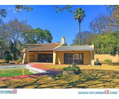 5 bedroom House for Rent in Nyambadwe, Blantyre