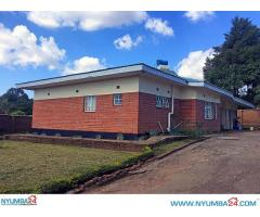Three bedroom House for Sale in Chinyonga, Blantyre