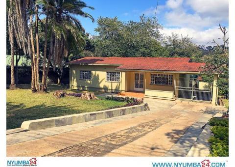 Three Bedroom House for Rent in Mandala, Blantyre
