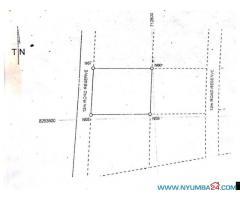 For Sale: 0.2023 Ha Plot in Namiwawa (Sanjika), Blantyre