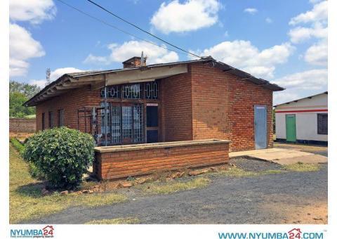 Three Bedroom House For Sale in Njamba, Blantyre