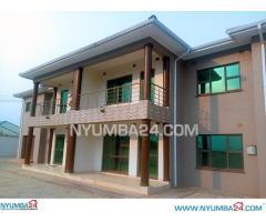Three Bedroom Apartment For Rent in Chigumula