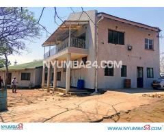 6 Bedroom House For Sale in Nyambadwe (Magalasi), Blantyre