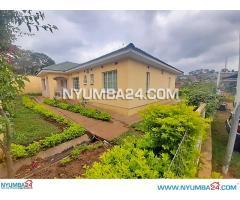 House For Sale In Namiwawa, Blantyre