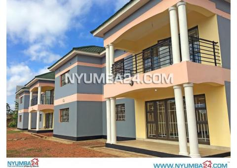Three Bedroom Apartment For Rent In BCA, Limbe, Blantyre