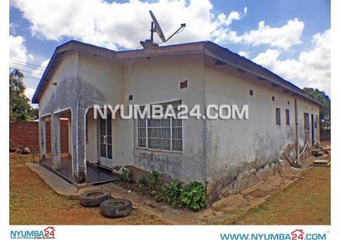 Three Bedroom House For Sale in Chimwankhunda, Blantyre