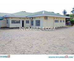Four Bedroom House For Sale in New Naperi, Blantyre